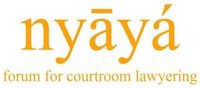 Nyaya Forum for Courtroom Lawyering