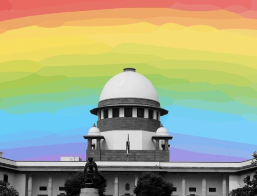 The Queer Case of Judicial Appointments: The Collegium vs. a Gay Lawyer